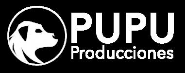 PupuProducciones Logo