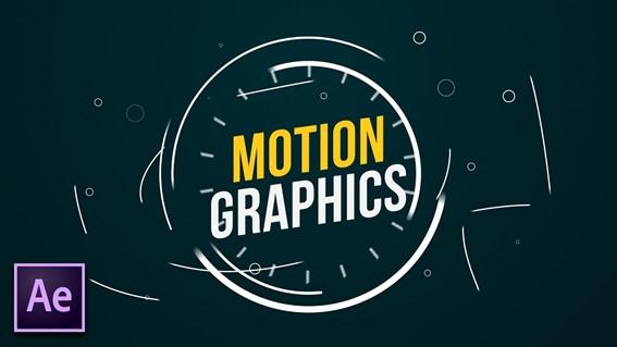 Motion Graphics en RRSS PupuProducciones