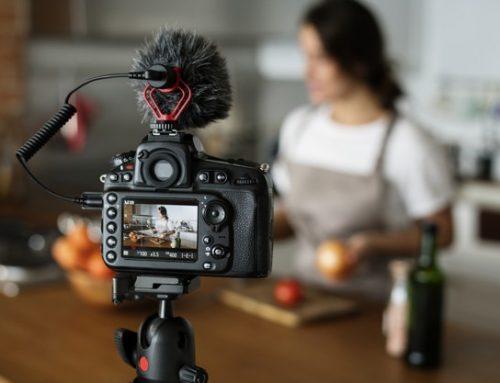 4 cosas que debes tener claras a la hora de realizar un vídeo corporativo