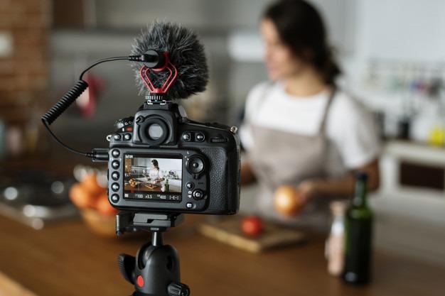 realizar un video corporativo